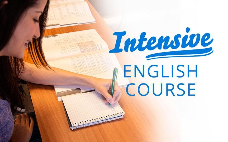 cursos intensivo de ingles